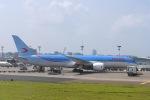 cornicheさんが、ヴェラナ国際空港で撮影したネオス 787-9の航空フォト(写真)