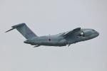 おぺちゃんさんが、米子空港で撮影した航空自衛隊 C-2の航空フォト(写真)