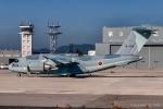 RUNWAY23.TADAさんが、米子空港で撮影した航空自衛隊 C-2の航空フォト(写真)
