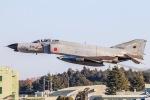 RUNWAY23.TADAさんが、茨城空港で撮影した航空自衛隊 F-4EJ Phantom IIの航空フォト(写真)
