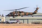 RUNWAY23.TADAさんが、茨城空港で撮影した陸上自衛隊 UH-60JAの航空フォト(写真)