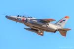 RUNWAY23.TADAさんが、羽田空港で撮影した航空自衛隊 T-4の航空フォト(写真)