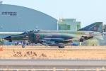 RUNWAY23.TADAさんが、茨城空港で撮影した航空自衛隊 RF-4EJ Phantom IIの航空フォト(写真)