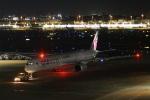 VIPERさんが、羽田空港で撮影したカタール航空 A350-1041の航空フォト(写真)