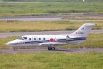 Jyunpei Ohyamaさんが、米子空港で撮影した航空自衛隊 T-400の航空フォト(写真)