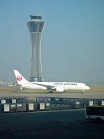 まいけるさんが、北京首都国際空港で撮影した日本航空 787-8 Dreamlinerの航空フォト(写真)