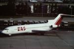 tassさんが、パリ オルリー空港で撮影したEAS - Europe Aero Service 727-2H3/Advの航空フォト(写真)