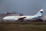 tassさんが、パリ シャルル・ド・ゴール国際空港で撮影したエールアンテール A300B2-1Cの航空フォト(飛行機 写真・画像)