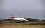 LEVEL789さんが、鳥取空港で撮影したジェイ・エア BAe-3216 Jetstream Super 31の航空フォト(写真)