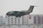 funi9280さんが、福岡空港で撮影した航空自衛隊 C-1の航空フォト(写真)