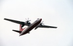 LEVEL789さんが、米子空港で撮影した中日本エアラインサービス 50の航空フォト(写真)