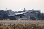 Nyankoさんが、茨城空港で撮影した航空自衛隊 F-15DJ Eagleの航空フォト(写真)