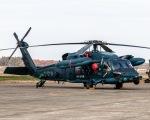 RUNWAY23.TADAさんが、茨城空港で撮影した航空自衛隊 UH-60Jの航空フォト(飛行機 写真・画像)