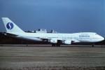 tassさんが、成田国際空港で撮影したサベナ・ベルギー航空 747-228BMの航空フォト(写真)