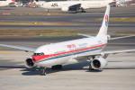 ja007gさんが、羽田空港で撮影した中国東方航空 A330-343Xの航空フォト(写真)