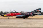 RUNWAY23.TADAさんが、茨城空港で撮影した航空自衛隊 F-4EJ Kai Phantom IIの航空フォト(写真)