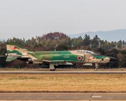 RUNWAY23.TADAさんが、茨城空港で撮影した航空自衛隊 RF-4E Phantom IIの航空フォト(写真)