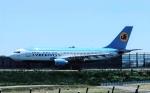 JA8589さんが、成田国際空港で撮影したウズベキスタン航空 A310-324の航空フォト(写真)