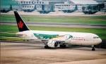 JA8589さんが、名古屋飛行場で撮影したエア・カナダ 767-38E/ERの航空フォト(写真)
