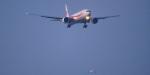 Seiiさんが、シンガポール・チャンギ国際空港で撮影した航空自衛隊 777-3SB/ERの航空フォト(写真)
