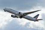 kina309さんが、関西国際空港で撮影したエールフランス航空 787-9の航空フォト(写真)