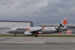 ワイエスさんが、那覇空港で撮影したジェットスター・ジャパン A320-232の航空フォト(写真)