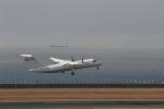 さんたまるたさんが、中部国際空港で撮影した国土交通省 航空局 DHC-8-315Q Dash 8の航空フォト(写真)