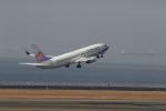 さんたまるたさんが、中部国際空港で撮影したチャイナエアライン 737-809の航空フォト(写真)