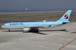 rjジジィさんが、中部国際空港で撮影した大韓航空 A330-223の航空フォト(写真)