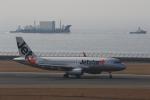 さんたまるたさんが、中部国際空港で撮影したジェットスター・ジャパン A320-232の航空フォト(写真)