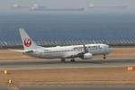 さんたまるたさんが、中部国際空港で撮影した日本航空 737-846の航空フォト(写真)
