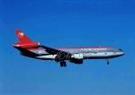 JA8589さんが、成田国際空港で撮影したノースウエスト航空 DC-10-30/ERの航空フォト(写真)