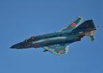 がいなやつさんが、茨城空港で撮影した航空自衛隊 RF-4E Phantom IIの航空フォト(写真)