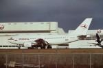 tassさんが、成田国際空港で撮影したインターフルーク A310-304の航空フォト(写真)