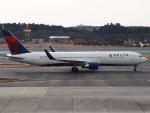 SK51Aさんが、成田国際空港で撮影したデルタ航空 767-332/ERの航空フォト(写真)