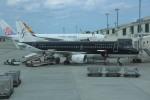 meijeanさんが、那覇空港で撮影したスターフライヤー A320-214の航空フォト(写真)
