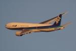 HEATHROWさんが、伊丹空港で撮影した全日空 777-281の航空フォト(写真)