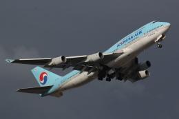 福岡空港 - Fukuoka Airport [FUK/RJFF]で撮影された大韓航空 - Korean Air [KE/KAL]の航空機写真