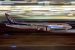 Cozy Gotoさんが、羽田空港で撮影した全日空 787-9の航空フォト(写真)