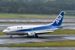 panchiさんが、成田国際空港で撮影したANAウイングス 737-54Kの航空フォト(写真)