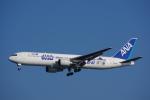 JA8037さんが、羽田空港で撮影した全日空 767-381/ERの航空フォト(写真)