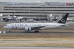 rjジジィさんが、羽田空港で撮影した全日空 777-281の航空フォト(写真)