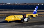 まふまふさんが、羽田空港で撮影した全日空 777-281/ERの航空フォト(写真)