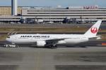 zettaishinさんが、羽田空港で撮影した日本航空 777-246/ERの航空フォト(写真)