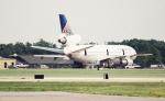 キイロイトリさんが、タルサ国際空港で撮影したコンチネンタル航空 DC-10-30の航空フォト(写真)