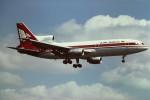 tassさんが、成田国際空港で撮影したエア・ランカ L-1011-385-3 TriStar 500の航空フォト(写真)