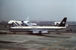 tassさんが、羽田空港で撮影したSaudi Arabian Royal Flight 707-368Cの航空フォト(写真)