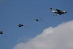 jackassさんが、習志野演習場で撮影した航空自衛隊 C-1の航空フォト(写真)