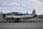 リョウさんが、那覇空港で撮影した海上自衛隊 P-3Cの航空フォト(写真)