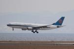 tmkさんが、関西国際空港で撮影した中国南方航空 A330-223の航空フォト(写真)